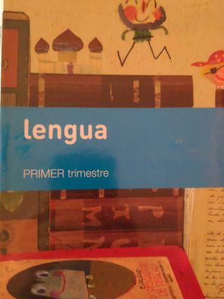 Libro Lengua 2 Primaria editorial Sm. SOLUCIONES.
