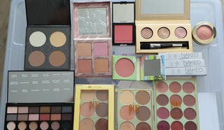 Make Up Clearance ( All products un-used)