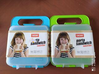 Porta Sandwich