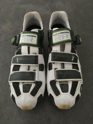 zapatillas de bici con calas
