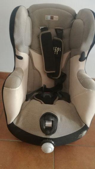 silla coche Bebe Confort