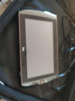 hp compaq fix 5000 + tablet bq