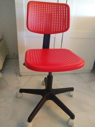 repuesto silla alrik ikea