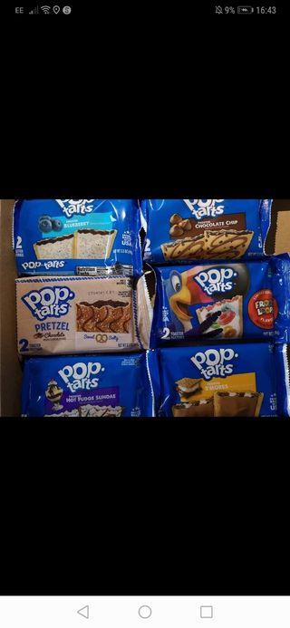 American Pop Tarts