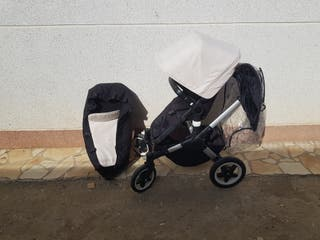 Bugaboo Buffalo impecable