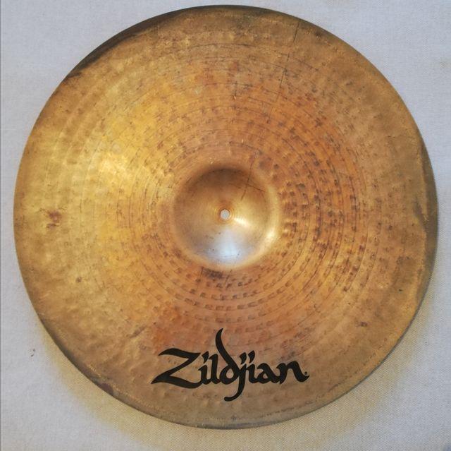Plato Zildjian K Custom Ride