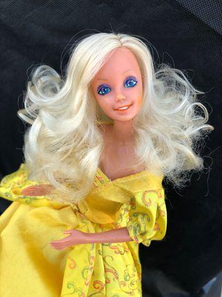 Muñeca Barbie lady Barbie congost