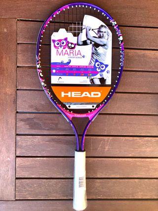 Raqueta HEAD Maria 25 (8-10 años)