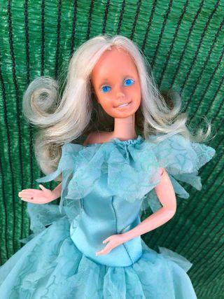 Muñeca barbie cara de ángel barbie congost
