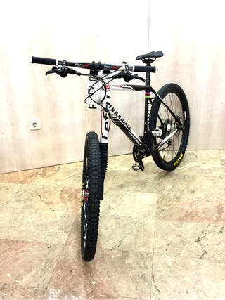 Cannondale trail CARBONO