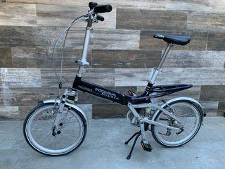 Bicicleta plegable Koga Miyata Founder S