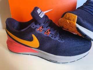 Nike zoom Structure 22 Running Talla 40