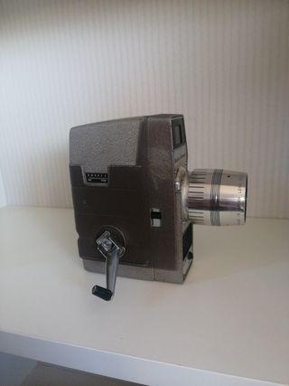 Camara de Video Eléctrica muy antigua