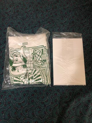Camiseta y Comic Loki Funko Pop Caja Exclusiva