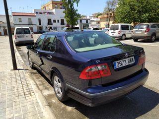Saab 9-5 Diesel para reparar
