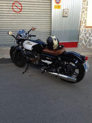 Moto Guzzi 1000 sp Café Racer