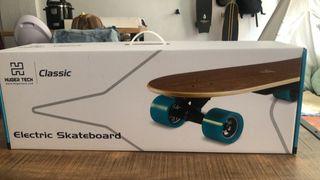 Longboard eléctrico huger clássic