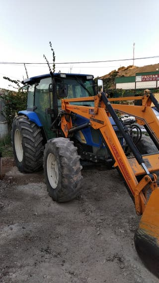 tractor doble tracción