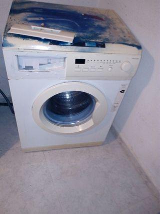 vendo lavadora HAIER para piezas