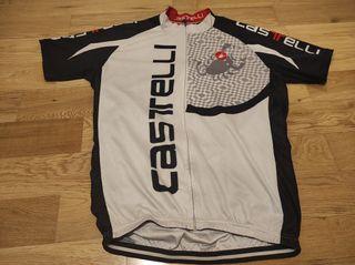 Pack 2 equipaciones de ciclismo