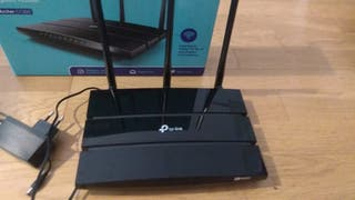 Router TpLink Archer AC1200