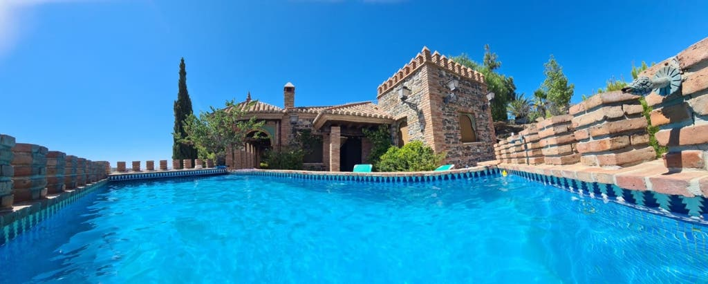 Casa en alquiler Septiembre a Mayo (Vélez-Málaga, Málaga)