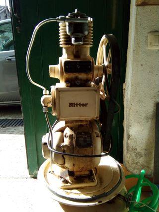 Compresor Dental Ritter