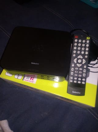 Reproductor DVD mini