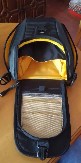 Bolsa para cámara de fotos Kata H 14 mochila