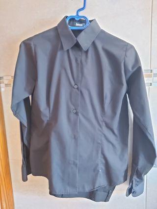 Camisa hosteleria