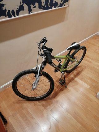 Bicicleta Niño Conor 540