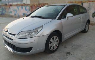 Citroen C4 2006