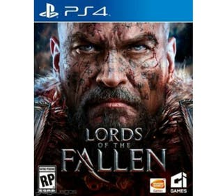 FIFA 19+LORDS OF THE FALLEM