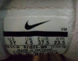 Air max 97, talla 37.5