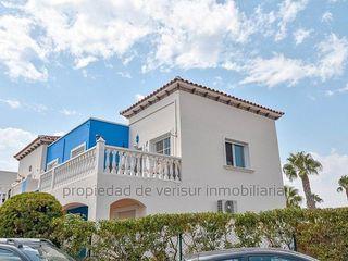 Apartamento en venta en Vera Playa Naturista en Vera