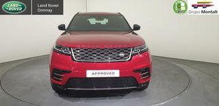 LAND ROVER Range Rover Velar 2.0 P250 RDynamic 4WD Auto