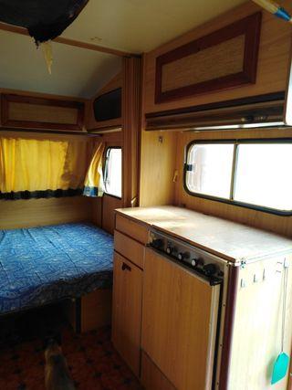 caravana roller menos 750kg