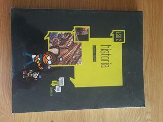 2 ESO HISTORIA ISBN:9788414002780