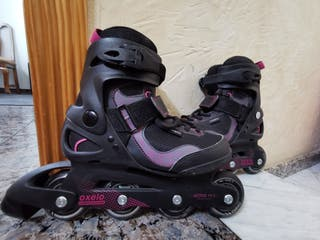 Patines mujer oxelo