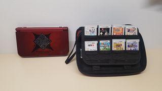 NINTENDO 3DS XL EDICION LIMITADA