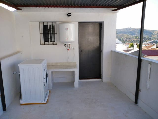 Casa en alquiler (Monda, Málaga)