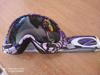 máscara/gafas de nieve Oakley