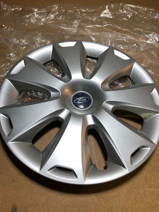 Tapacubos Ford Focus C-Max
