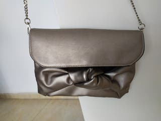 Bolso de fiesta Zara