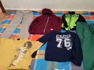 ropa de niños todos 9€