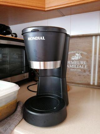 Cafetera Mondial
