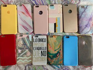 Fundas iPhone 6 plus