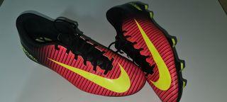 Zapatillas fútbol (NIKE)