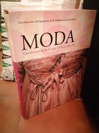 Historia de la MODA: 2 tomos