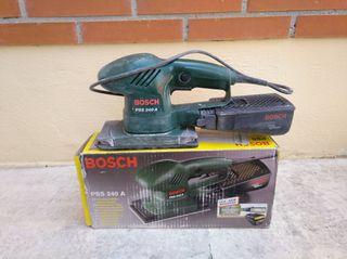 lijadora Bosch